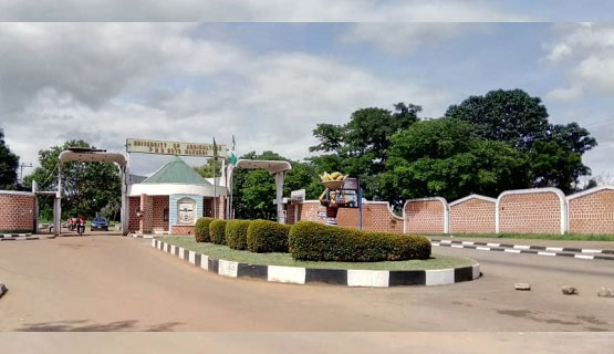 Home - Federal University of Agriculture, Makurdi